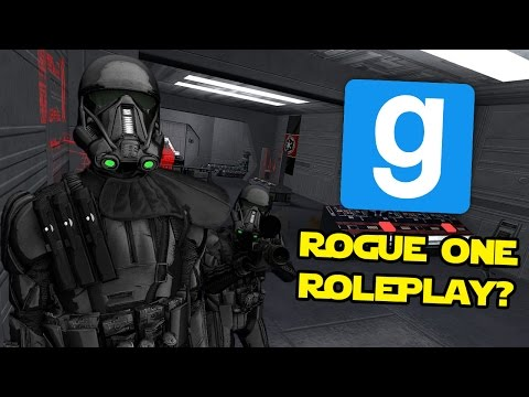 The Deathtroopers - Star Wars RP (Garrys Mod)