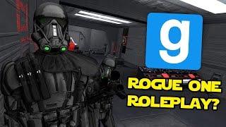 The Deathtroopers - Star Wars RP (Garry's Mod)