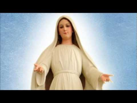 The Magnificat (The Canticle of Mary)