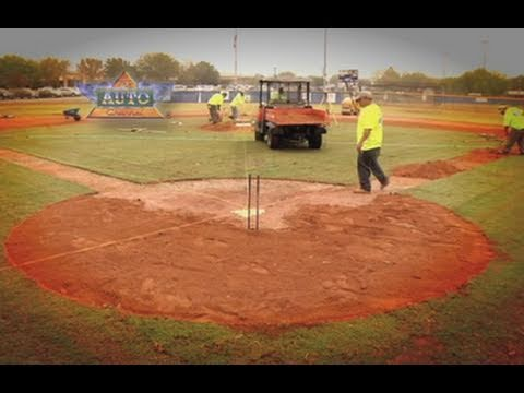 Chevrolet Hits Home Run with 'Dream' Baseball Diamond