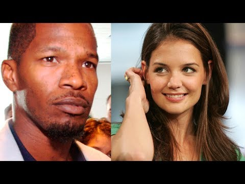 download The TRUTH About Katie Holmes & Jamie Foxx's Relationship
