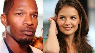 the truth about katie holmes jamie foxxs relationship