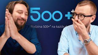 Od 500+ do TACO: co się stało ze światem? - LS #1002