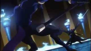 Gambar cover Sword Art Online-AMV-2012-Rise Against Survive