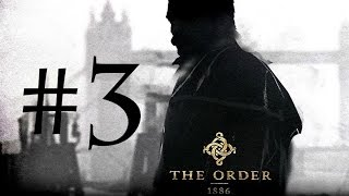 The Order 1886 | Let's Play en Español | Capitulo 3