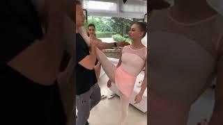 ROCCO SIFFREDI - все балерины мои!
