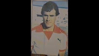 رحلة في حياة اللاعب الدولي سعد جاسم