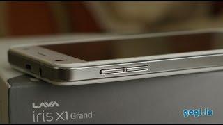 Lava Iris X1 Grand Review Videos