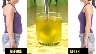 Best Homemade Drink to Loss Weight Fast - Quick & Easy Tamil Health Tips