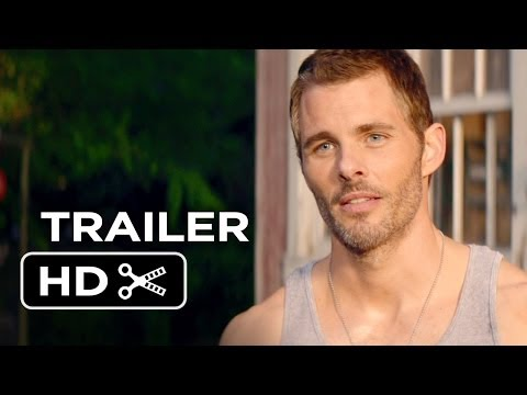 The Best Of Me Official Trailer #1 (2014) - James Marsden Movie HD