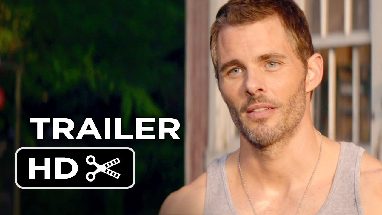 The Best Of Me Official Trailer 1 2014 James Marsden Movie Hd Youtube
