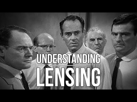 12 Angry Men | How to Use Lensing