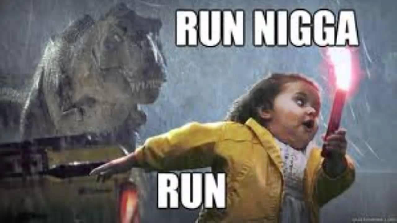 Fatal Run Nigga Run Free Style