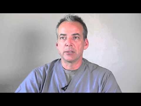 Michael Arata, M.D. describes the TVAM procedure for Dysautonomia