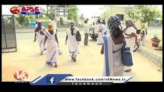 Tablighi Jamaat Attendees Not Cooperating For Corona Tests  Teenmaar News