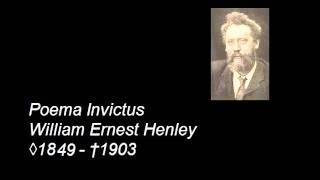 Poema Invictus