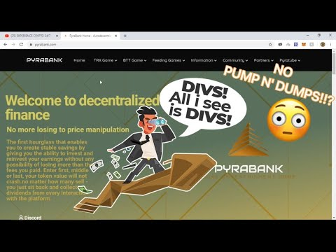 🏴☠️🤑 PYRABANK | EARN ON ALL NETWORK TRANSACTIONS |