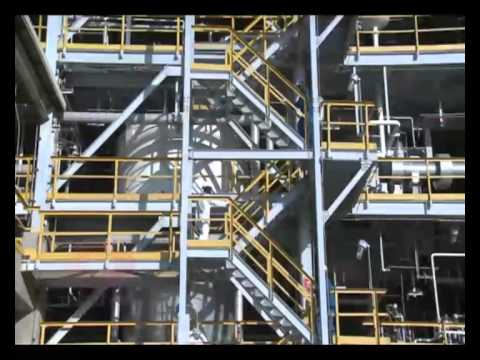Dow Chemical Video Presentation