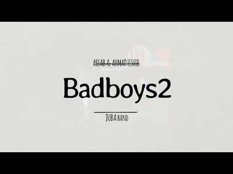 (Official Audio) - JUBA BAND - AHMAD ELSHIB & ABIAB - BADBOYS2 -  (Prod. By Syndrome)