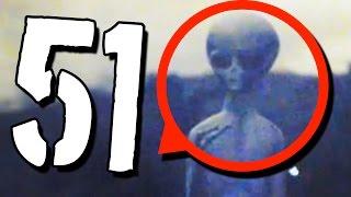 10 sekretów STREFY 51 [TOPOWA DYCHA]