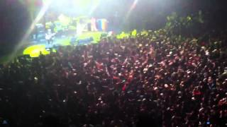 NOFX - Fuck the Kids / Linoleum (Chile 2012)