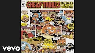 Big Brother The Holding Company Ball and Chain audio