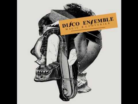 Magic Recoveries - Disco Ensemble
