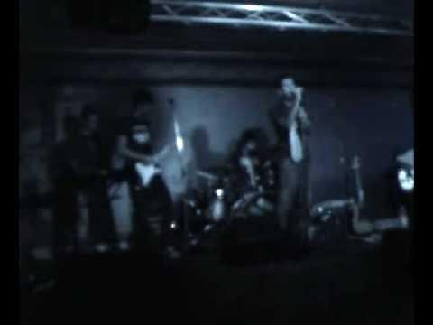 Brusco - I sogni e le idee (Rain cover live @ Soundvillage 30/10/08)