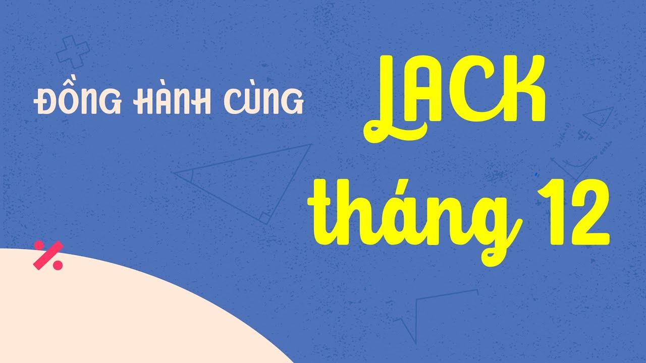 JACK tháng 12: Lazada SuperShow và Zing Music Awards