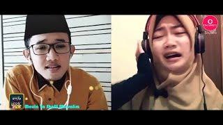 Download lagu Ini Dia Santri Ganteng Bersuara Emas Bakal Penerus Aa Hasbi!!! Maula Ya Shalli Wassalim