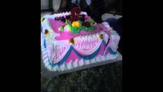 Ulang tahun ALVIA (gnap 3th)