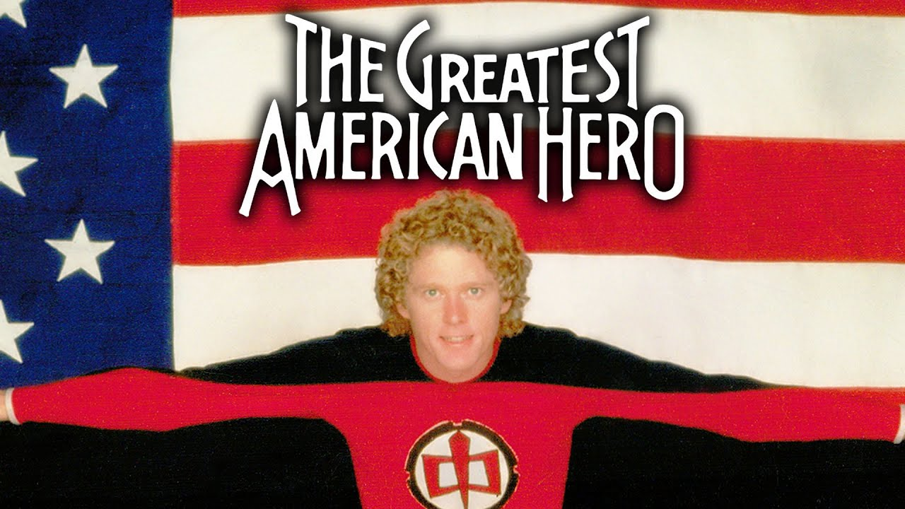 The Greatest American Hero - Season 1, Episode 1 - Full Episode