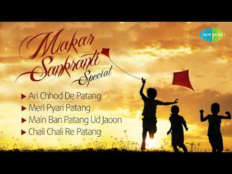 Makar Sankranti Special | Collection of  Hit Bollywood Songs
