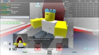 Roblox Boss Fighting Stages Chapter 7 Final Cutscene