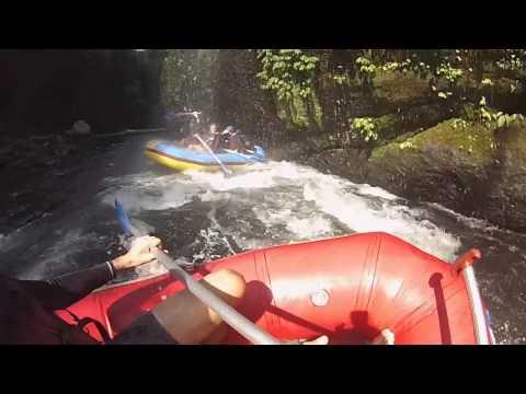 Bali BBB rafting