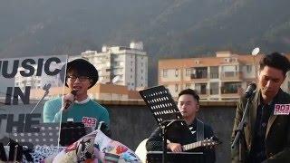 2016.3.26  陳柏宇 +吳業坤 - 別來無恙 叱吒樂壇 MUSIC IN THE AIR