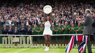 Wimbledon 2021: The legacy of the all-white outfit!