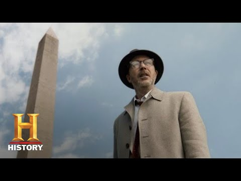 "Project Blue Book: Episode Recap - ""The Washington Merry-Go-Round"" (Season 1, Episode 10) 