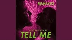 Tell Me (Satim Remix)