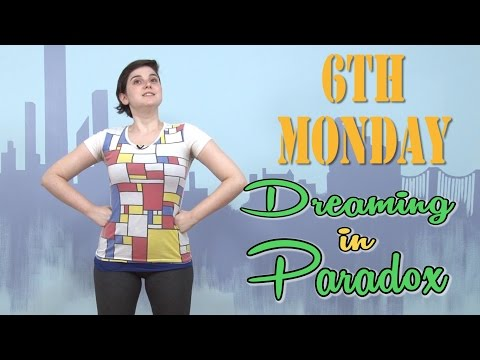 Theatre & the Absurd - Dreaming in Paradox - 6th Monday