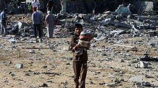 Israel plant nach Luftoffensive auch Einsatz von Bodentruppen