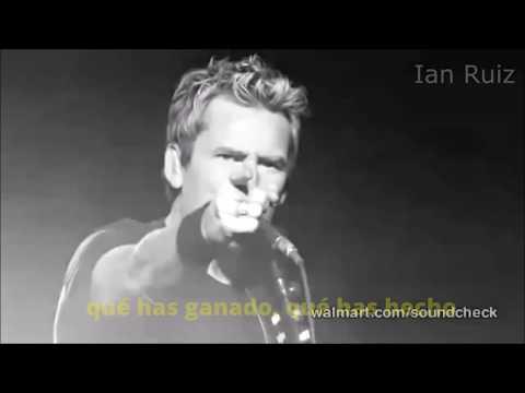 Download Youtube: Nickelback - The Betrayal Act III [Subtitulada En Español]