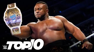 Big E's best solo moments: WWE Top 10, Aug. 5, 2020