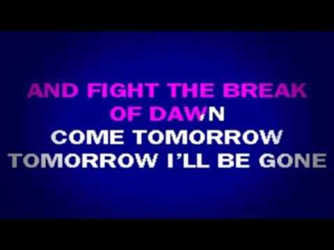 Eagle Eye Cherry   Save Tonight EK Karaoke [karaoke]