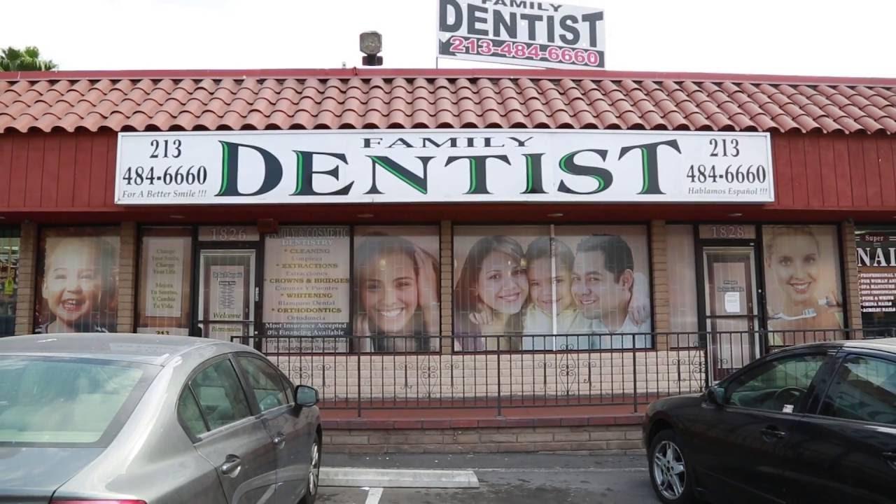 Los Angeles Dentist - LA Dentist Dan Benyamini