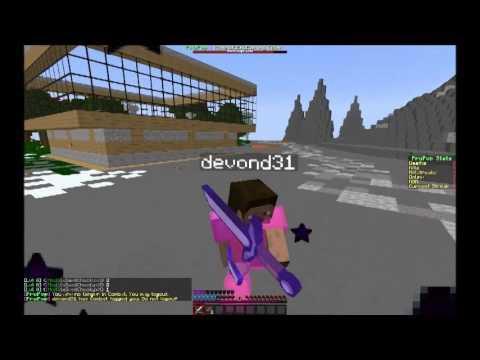 DisasterAeron Vs Devond31 Round 1