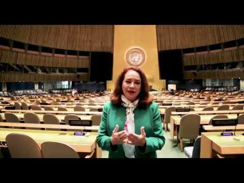 Presidencia de la Asamblea General de las Naciones Unidas