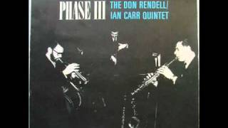 Don Rendell Ian Carr - Black Marigolds