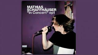 Mathias Schaffhäuser - Nice To Meet You (Vinilette Wants To Meet You Remix)