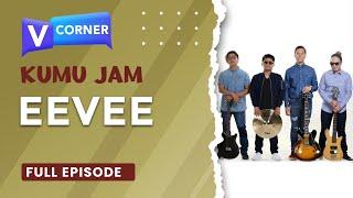 Eevee Live! | Kumu Jam